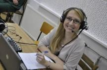 Kaja  Rostkowska-Biszczanik