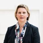 Frau Prof. Dr.-Ing. Petra Maier