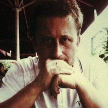 Andreas  Rausch