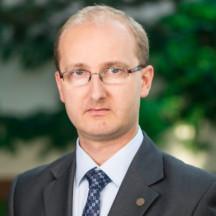 Dr Marcin Kedzierski