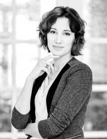 Justyna  Gotkowska