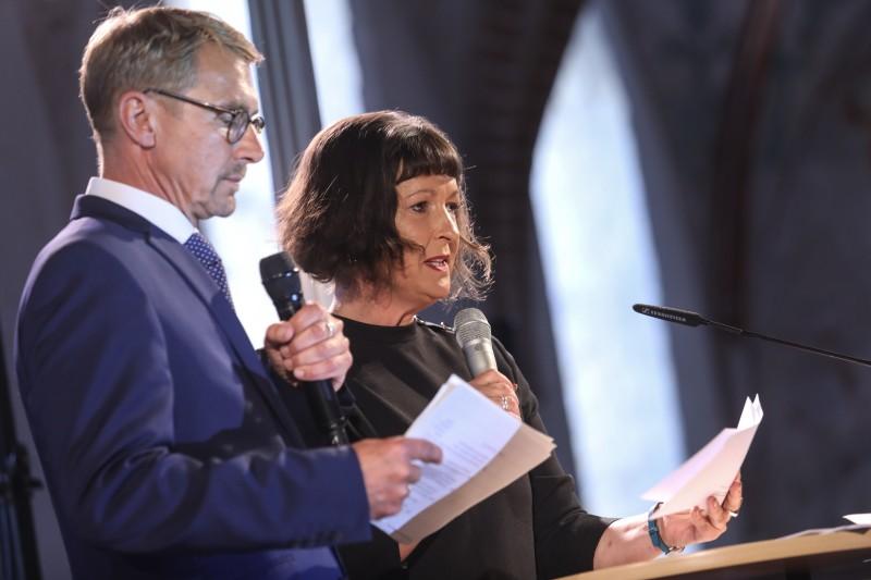 Die Gewinner des Deutsch-Polnischen Journalistenpreises stehen fest