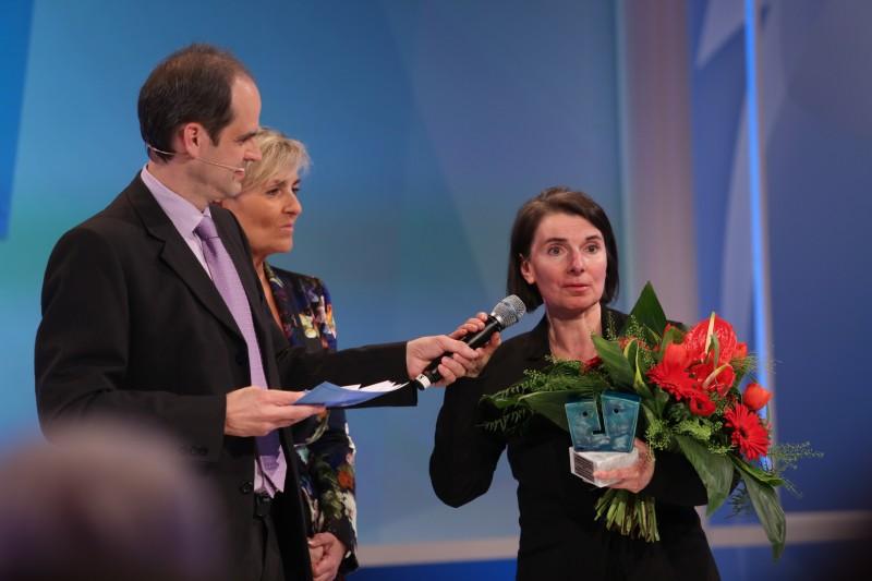 Wyróżniono zwycięzców Polsko-Niemieckiej  Nagrody Dziennikarskiej im. Tadeusza Mazowieckiego 2016