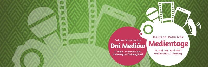 Programm der 10. Deutsch-Polnischen Medientage