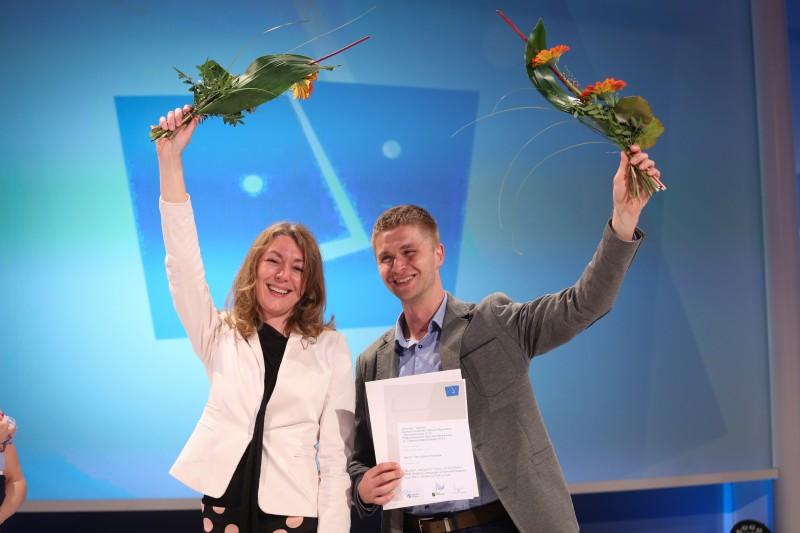 Ausschreibung des Wettbewerbs um den Tadeusz-Mazowiecki-Journalistenpreis