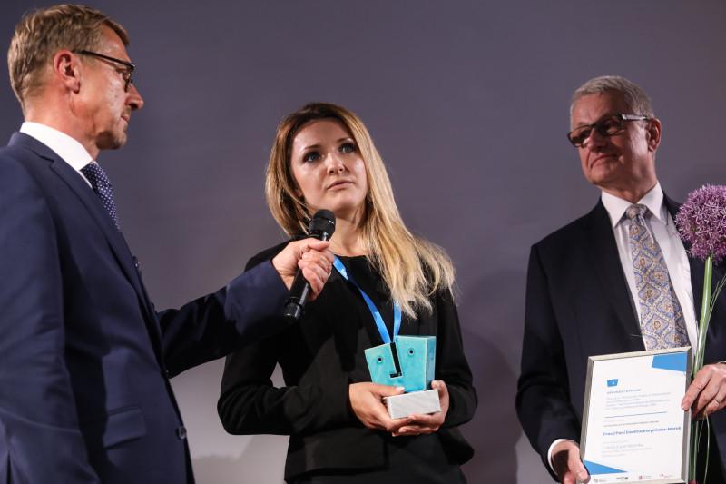 Wer gewinnt den Deutsch-Polnischen Tadeusz-Mazowiecki-Journalistenpreis? – Noch 30 Tage bis zum Einsendeschluss!