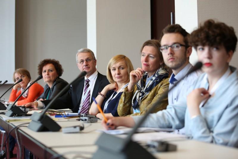 Ein Wettbewerb: Euer Workshop im Rahmen der Deutsch-Polnischen Medientage