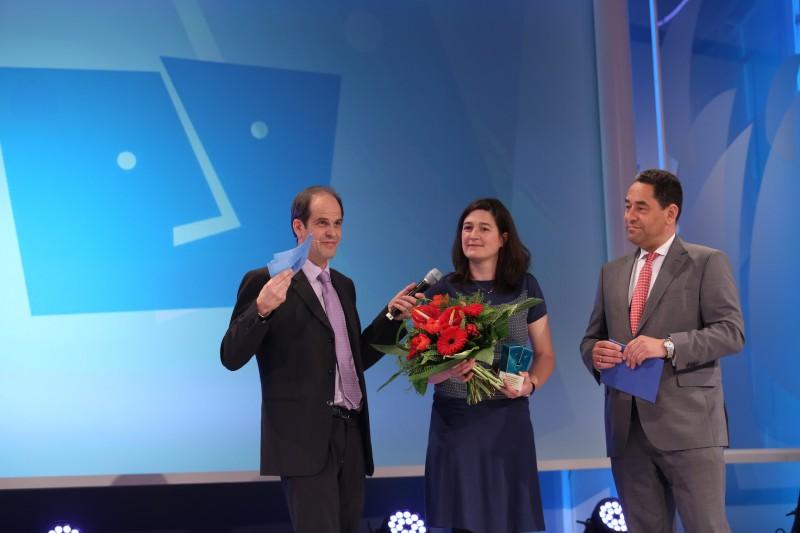 Rozpisano konkurs o XX Polsko-Niemiecką Nagrodę Dziennikarską im. Tadeusza Mazowieckiego