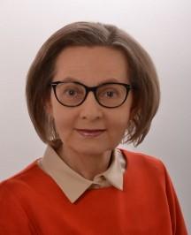 Dorota  Zyń-Horbaczewska