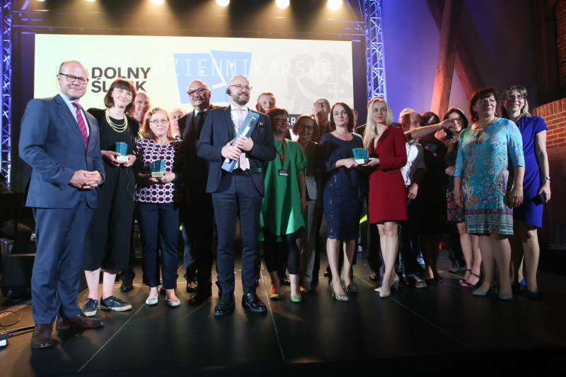 Zwycięzcy Polsko-Niemieckiej Nagrody Dziennikarskiej 2019