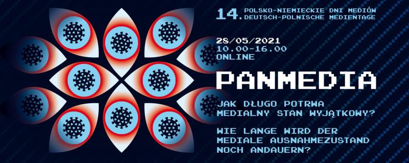 Program 14. Polsko-Niemieckich Dni Mediów online